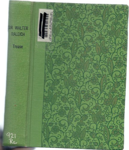 9780814904350: Sir Walter Raleigh: Captain & Adventurer