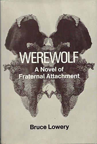 9780814906699: Werewolf