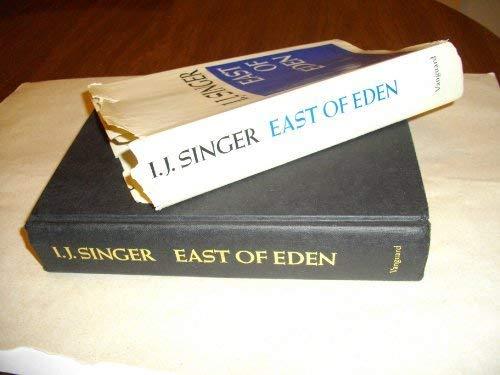 9780814907023: East of Eden