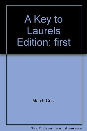 A Key to Laurels: March Cost