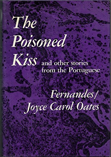 9780814907610: The Poisoned Kiss and Other Stories from the Portuguese