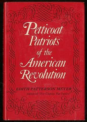9780814907719: Petticoat Patriots