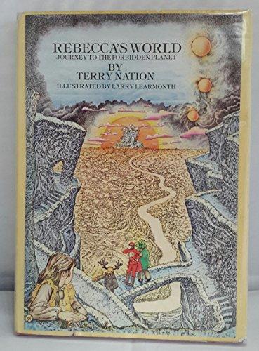 9780814907795: Rebecca's World