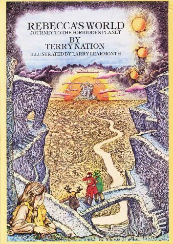 Rebecca's World: Nation, Terry