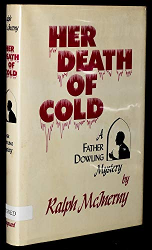 9780814907818: Her Death of Cold: A Father Dowling Mystery
