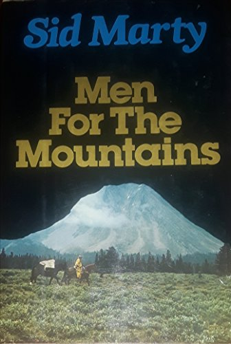 9780814908129: Men for the mountains