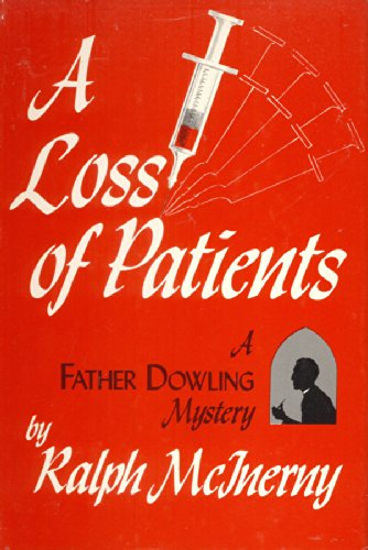 9780814908648: A Loss of Patients
