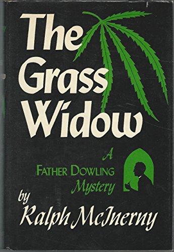 The Grass Widow: McInerny, Ralph