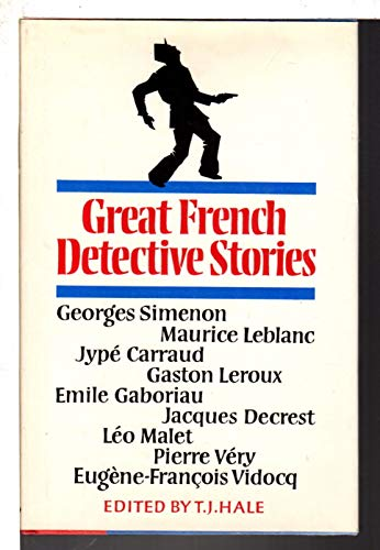 Great French Detective Stories