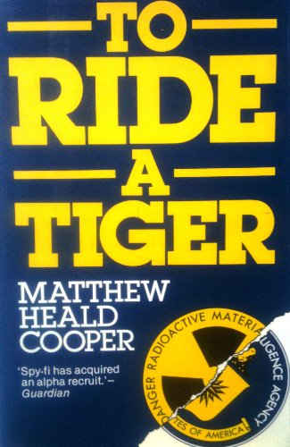 9780814909034: To Ride a Tiger