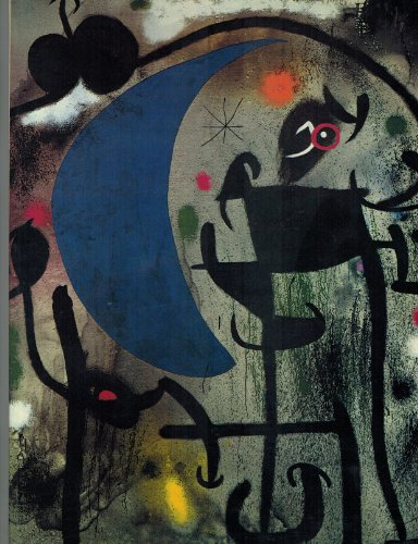 9780815000129: Joan Miro: Important Paintings Scripture and Graphic Works