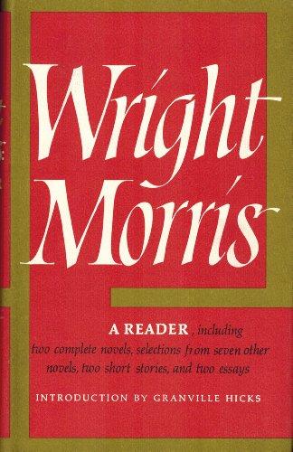9780815001478: Wright Morris. A Reader