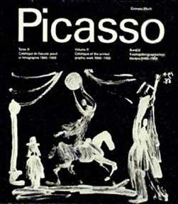 9780815004684: Pablo Picasso: Catalogue of the Printed Graphic Work, 1966-1969 (French and English Edition)