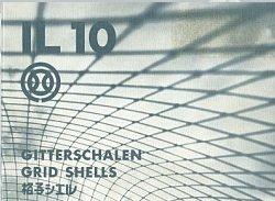 9780815006640: IL 10: Gitterschalen / Grid Shells