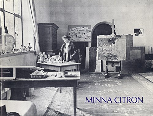 From the 80 years of Minna Citron