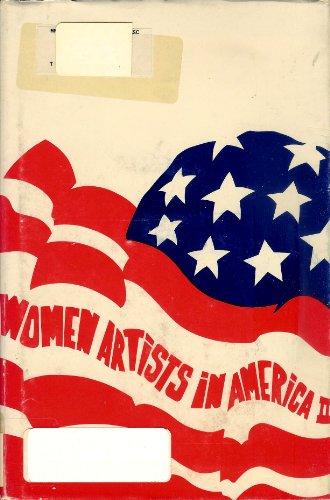 Women Artists in America II: Collins, J. L.