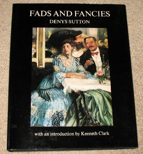 9780815009030: Fads and Fancies