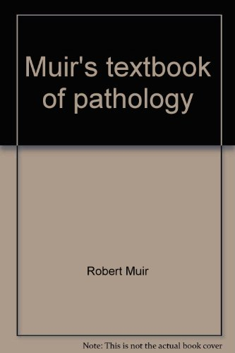 9780815101666: Muir's textbook of pathology