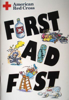 9780815102588: First Aid Fast