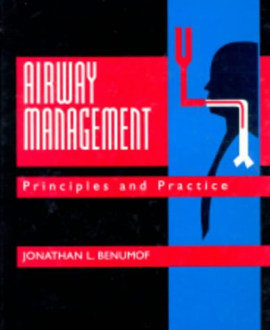 9780815106258: Airway Management: Principles and Practice