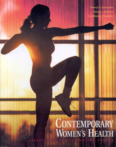 9780815106265: Contemporary Women's Health