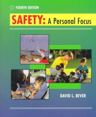 9780815107323: Safety A Personal Focus