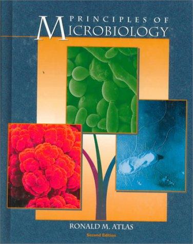 9780815108894: Principles of Microbiology