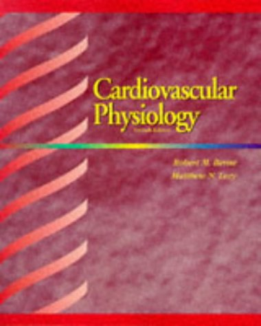 9780815109013: Cardiovascular Physiology (Mosby's Physiology Monograph)