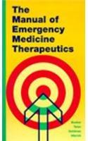 9780815109921: Emergency Medicine Therapeutics, 2e