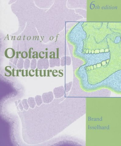 9780815110002: Anatomy of Orofacial Structures