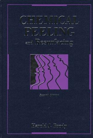 9780815112617: Chemical Peeling, 2e
