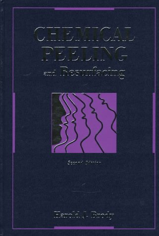 9780815112617: Chemical Peeling