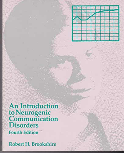 9780815112952: An Introduction to Neurogenic Communication Disorders