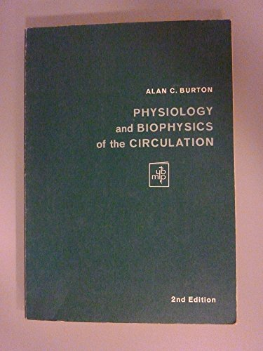 9780815113645: Physiology and Biophysics of the Circulation (Physiology textbook series)