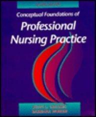 9780815114062: Conceptual Foundations of Professional Nursing Practice