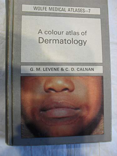 9780815114291: Color Atlas of Dermatology (Year Book color atlas series)