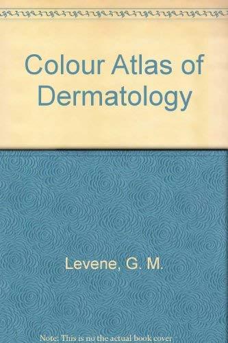 9780815114413: Colour Atlas of Dermatology
