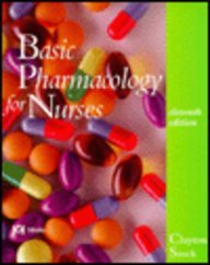 9780815115137: Basic Pharmacology for Nurses