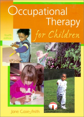 9780815115410: Occupational Therapy for Children