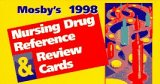 9780815120568: Mosby's 1999 Nursing Drug Reference Review Cards