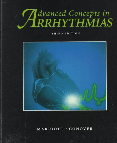 9780815120902: Advanced Concepts in Arrhythmias
