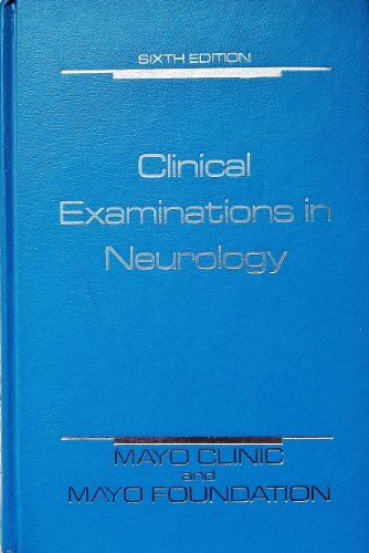 9780815122166: Clinical Examinations in Neurology