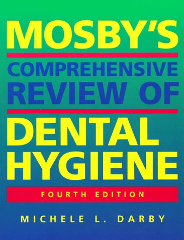 9780815122678: Mosby's Comprehensive Review of Dental Hygiene