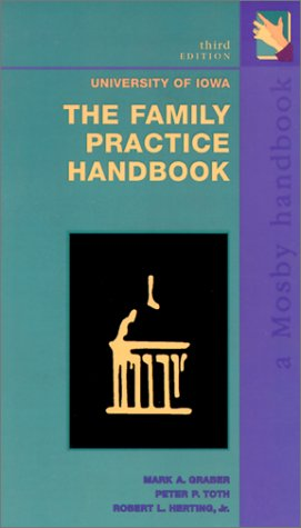 9780815123958: University of Iowa: Family Practice Handbook
