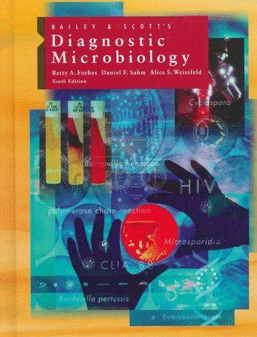 9780815125358: Bailey & Scott's Diagnostic Microbiology
