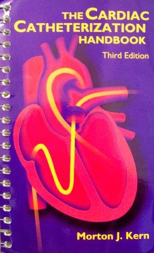9780815126140: The Cardiac Catheterization Handbook
