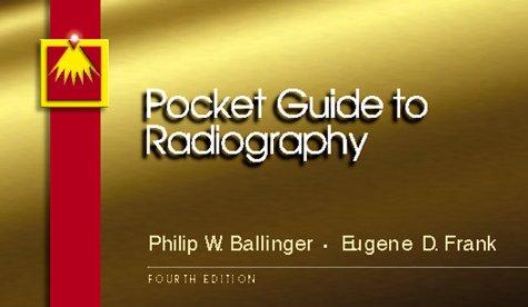 9780815126492: Pocket Guide to Radiography, 4e