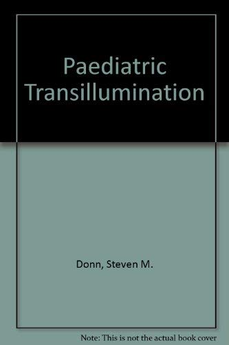 Pediatric Transillumination