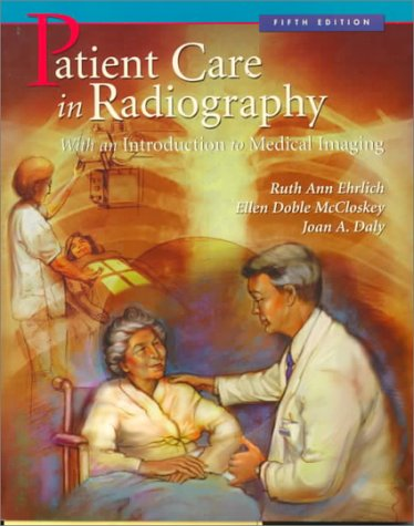 9780815128564: Patient Care in Radiography: with An Introduction to Medical Imaging
