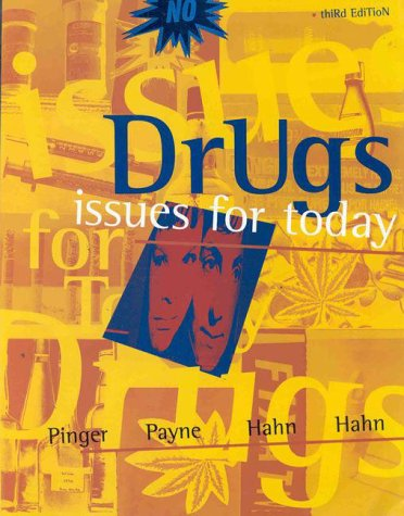 9780815129370: Drugs: Issues for Today